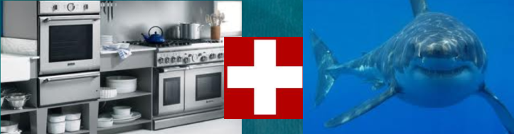 shark kitchen