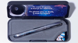 space pen case