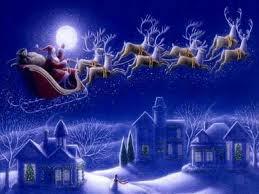 On Rudolpha!