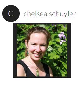 Chelsea Schuyler logo