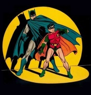 Batman and any others whose primary workspace is a cave is advised to be vaccinated.