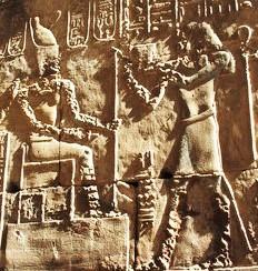 Walk like a (rabid) Egyptian