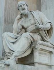Herodotus | Chelsea Scrolls