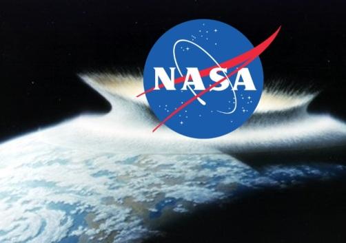 nasa asteroid | Chelsea Scrolls