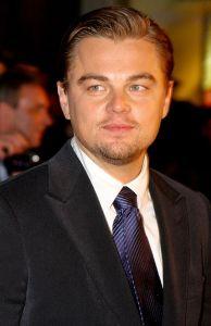 Leonardo Dicaprio | Chelsea Scrolls