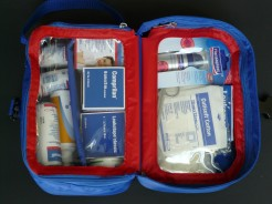 first aid kit | Chelsea Scrolls