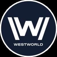 westworld logo | Chelsea Scrolls